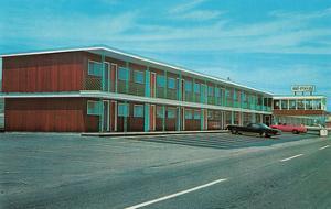 Mi-Royal Motel