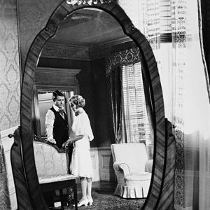 Mia Farrow, Robert Redford, the Great Gatsby, 1974