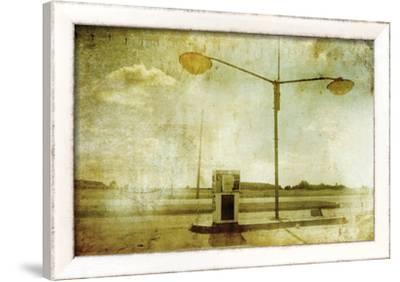 Old Fuel Pump by Mia Friedrich
