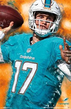 Miami Dolphins - R Tannehill 16