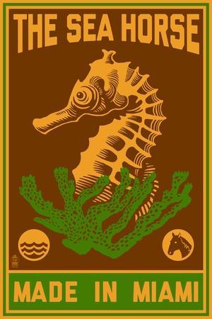 https://imgc.allpostersimages.com/img/posters/miami-florida-seahorse-woodblock-red-and-green_u-L-Q1GQP3C0.jpg?p=0