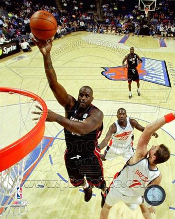 Miami Heat - Shaquille O'Neal Photo