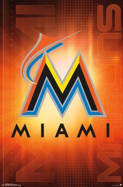 Miami Marlins- Logo 2016