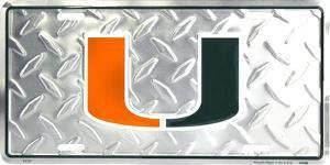 Miami Univ Hurricanes