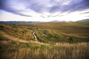 Naseby Is a Quiet Little Town in the Otago Region of New Zealand by Micah Wright