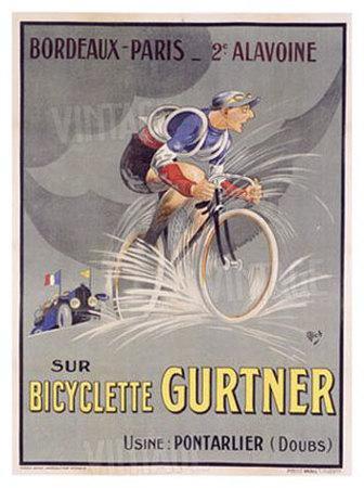 Bicyclette Gurtner