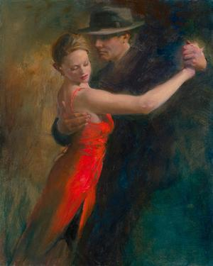 Tango II by Michael Alford