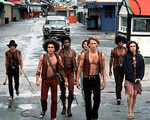 Michael Beck, The Warriors (1979)