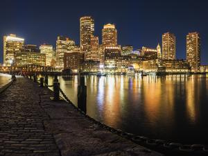 Boston Financial by Michael Blanchette Photography