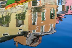 Canal Reflection by Michael Blanchette Photography
