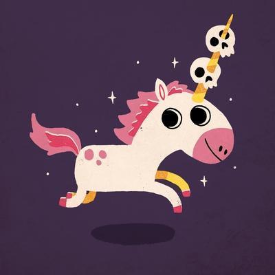 Unicorn of Death