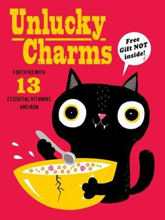 Unlucky Charms by Michael Buxton