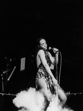 Donna Summers - 1980 by Michael Cheers