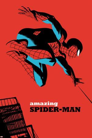 The Amazing Spider-Man No.7 Cover by Michael Cho