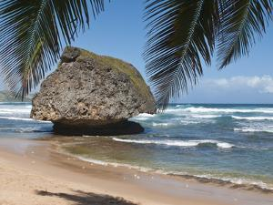 Bathsheba Beach Barbados, Caribbean by Michael DeFreitas