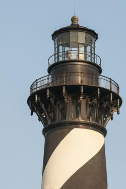 Cape Hatteras Light Station, Hatteras Island, Outer Banks, North Carolina by Michael DeFreitas