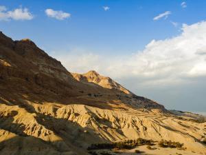 Judean Desert, Israel, Middle East by Michael DeFreitas