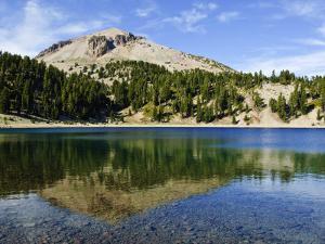 Lassen Volcanic National Park, California, United States of America, North America by Michael DeFreitas