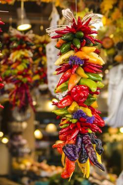 Pikes Place Market, Seattle, Washington, USA. by Michael DeFreitas