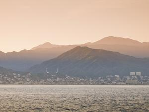 Puerto Vallarta, Jalisco, Mexico, North America by Michael DeFreitas