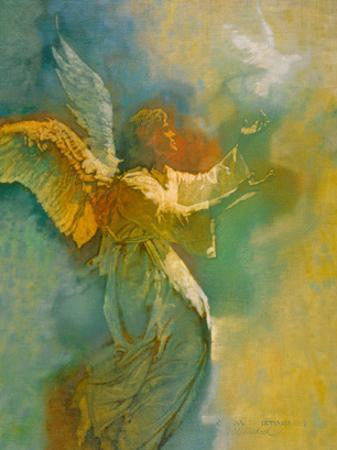 Angel and the Spirit