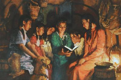 Gospel Stories