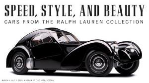 Speed, Style and Beauty by Michael Furman