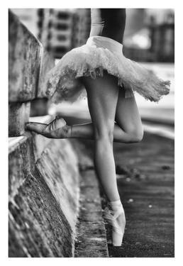 Dancer by Michael Groenewald
