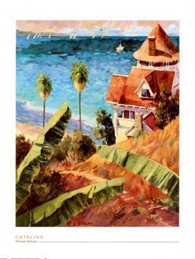 Catalina by Michael Hallinan