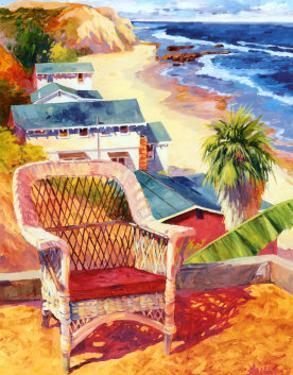 Crystal Cove by Michael Hallinan
