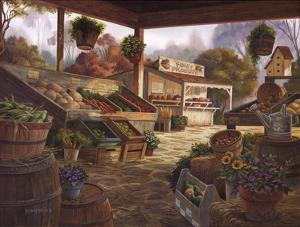 Farm Fresh by Michael Humphries