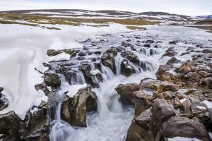 Iceland, Polar Regions by Michael