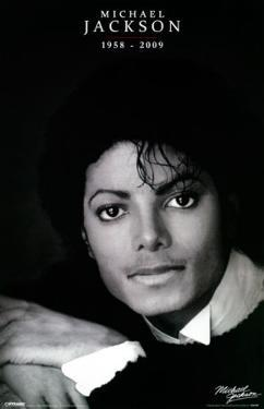 Affordable Michael Jackson Posters For Sale At AllPosters