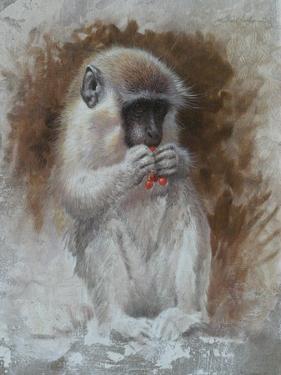 Monkey 3 by Michael Jackson