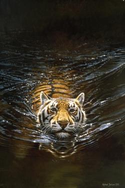 Tiger by Michael Jackson