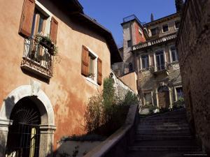 Verona, Veneto, Italy by Michael Jenner