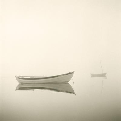 Morning Mist I by Michael Kahn