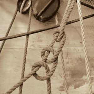 Nautical Aspect V by Michael Kahn