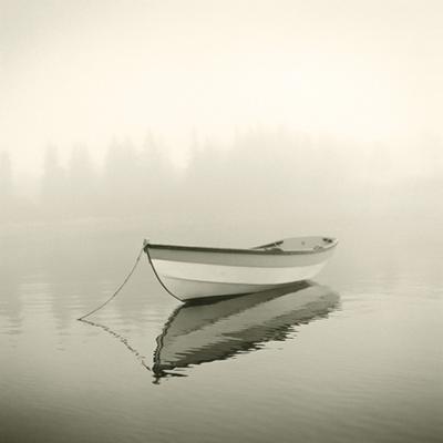 Quiet Morning I by Michael Kahn
