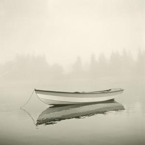 Quiet Morning II by Michael Kahn
