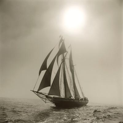 Voyage by Michael Kahn