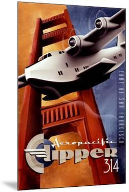Clipper 314 by Michael L. Kungl