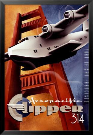 Clipper 314 by Michael L. Kungl