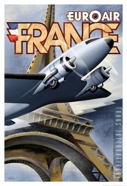 Euroair France by Michael L^ Kungl