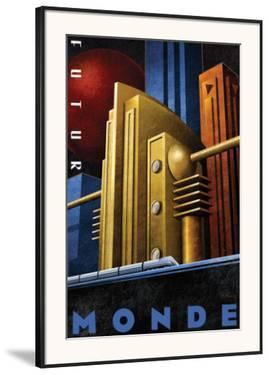 Futur Monde by Michael L. Kungl
