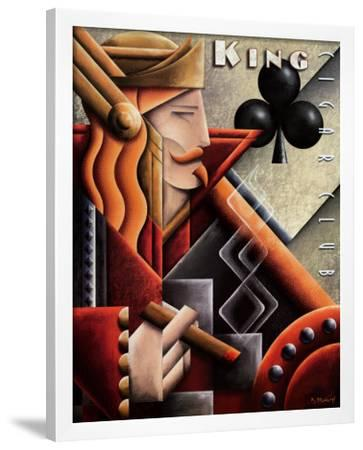 King Cigar Club by Michael L. Kungl