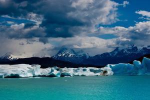 Patagonia by Michael Leggero