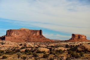 Utah by Michael Leggero