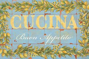 Mediterranean Cucina by Michael Letzig