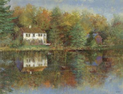 Autumn Charm by Michael Longo